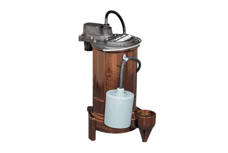 Boat Sewage Pump System