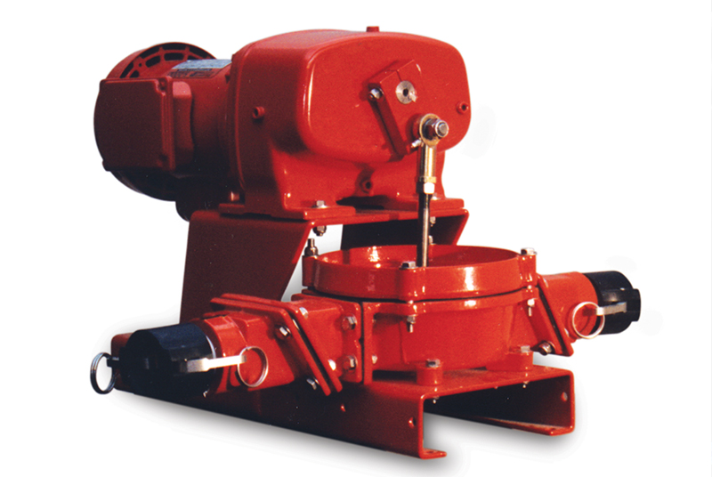 Boat Waste Pump Out