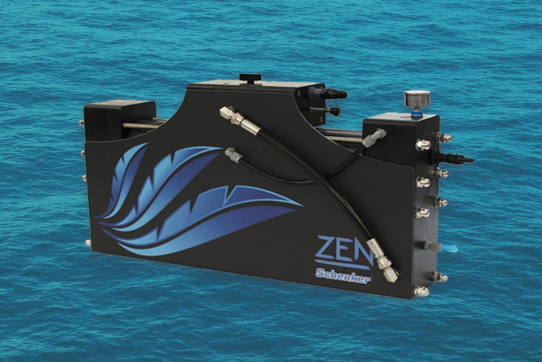 Marine watermakers